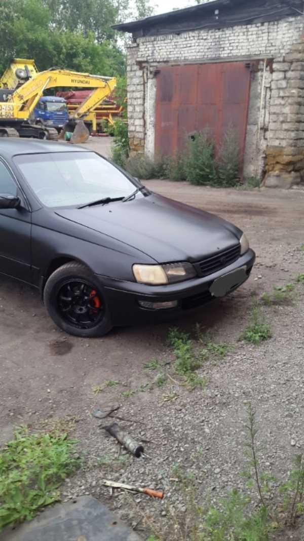 Toyota Corona, 1994 год, 170 000 руб.