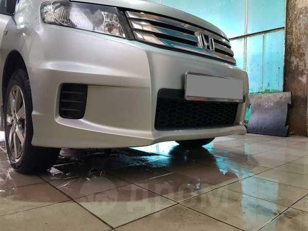 Honda Freed Spike, 2011 год, 680 000 руб.