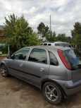 Opel Corsa, 2004 год, 140 000 руб.