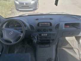 Сургут Mercedes 2003