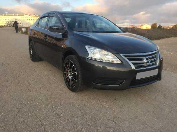 Nissan Sentra, 2016 год, 620 000 руб.