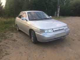 Краснотурьинск 2110 2001