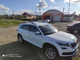 Челябинск Skoda Kodiaq 2018