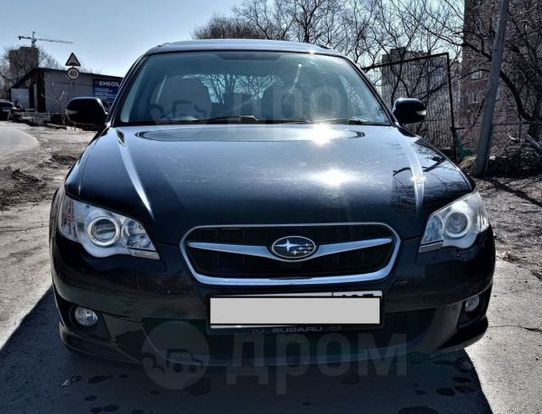 Subaru Legacy, 2004 год, 430 000 руб.