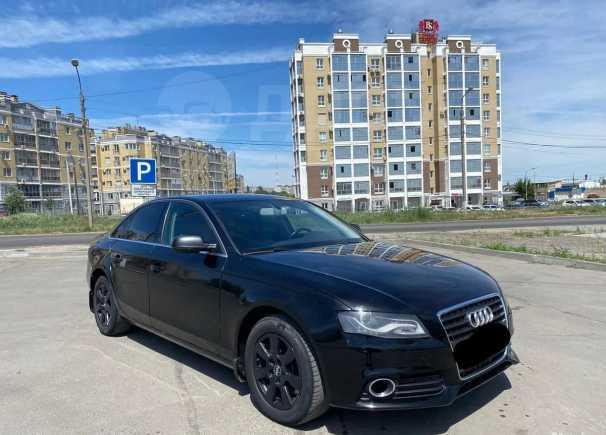 Audi A4, 2009 год, 450 000 руб.