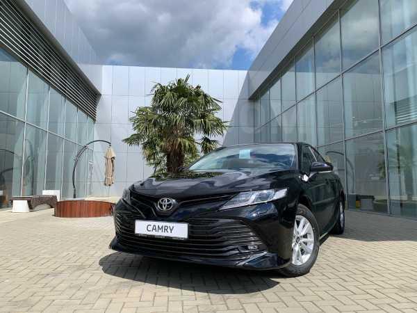 Toyota Camry, 2020 год, 1 988 000 руб.