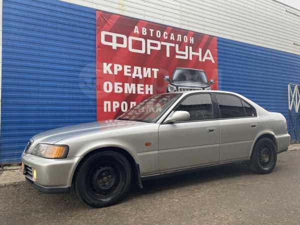 Honda Rafaga, 1994 год, 119 000 руб.