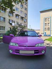 Краснодар Corolla Levin 1996