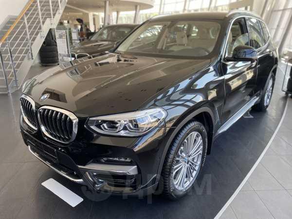 BMW X3, 2020 год, 4 225 000 руб.