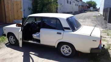 Воронеж 2105 1991