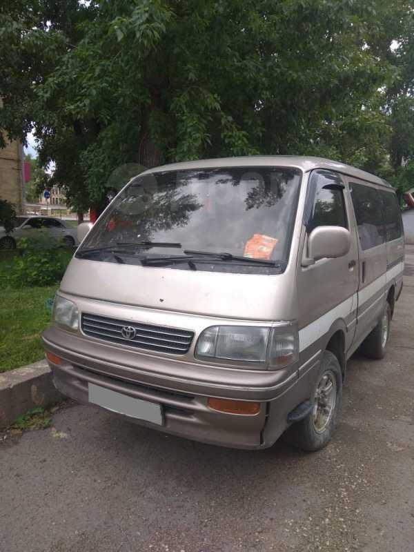 Toyota Hiace, 1995 год, 279 000 руб.