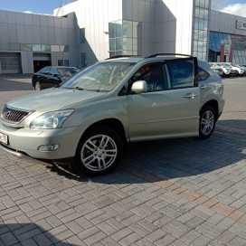 Томск RX350 2008