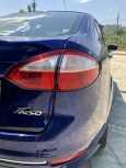 Ford Fiesta, 2016 год, 675 000 руб.