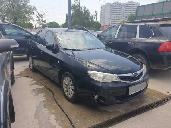 Subaru Impreza, 2008 год, 290 000 руб.
