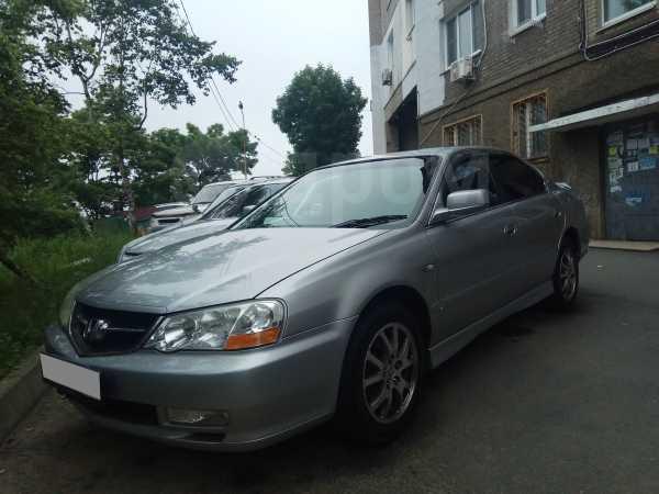 Honda Inspire, 2001 год, 310 000 руб.