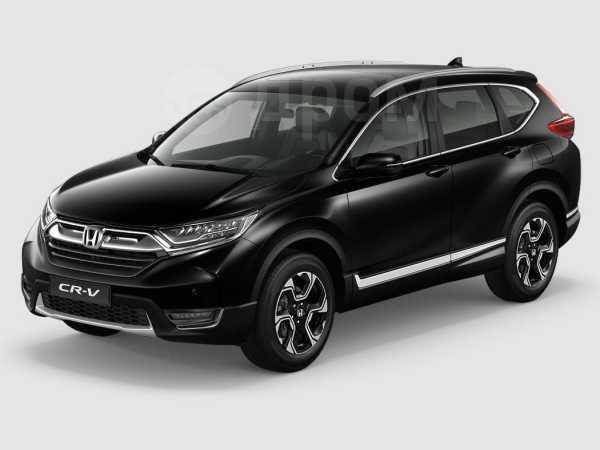 Honda CR-V, 2019 год, 2 850 900 руб.