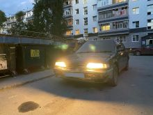 Нижневартовск Civic 1990