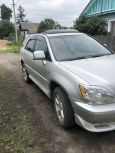 Toyota Harrier, 2001 год, 510 000 руб.