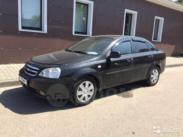 Chevrolet Lacetti, 2010 год, 258 000 руб.