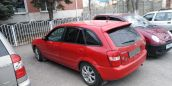 Mazda Familia S-Wagon, 2001 год, 180 000 руб.