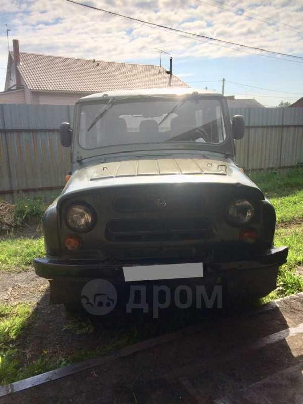 УАЗ 3151, 1996 год, 155 000 руб.