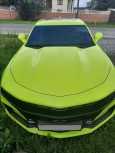 Chevrolet Camaro, 2019 год, 3 000 000 руб.