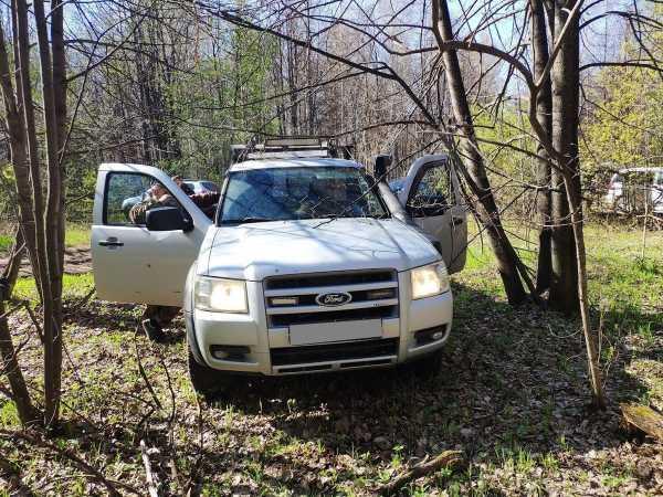 Ford Ranger, 2008 год, 460 000 руб.