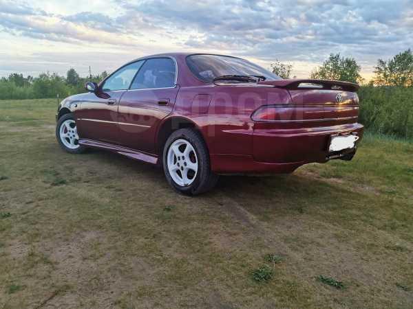 Toyota Carina ED, 1993 год, 200 000 руб.