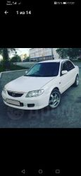 Mazda Familia, 2003 год, 230 000 руб.