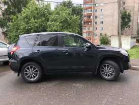 Киров RAV4 2010