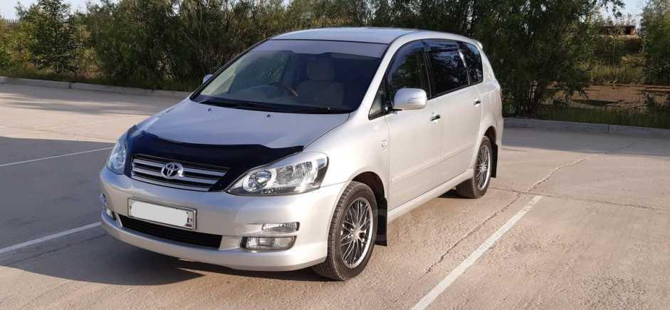 Toyota Ipsum, 2009 год, 899 000 руб.