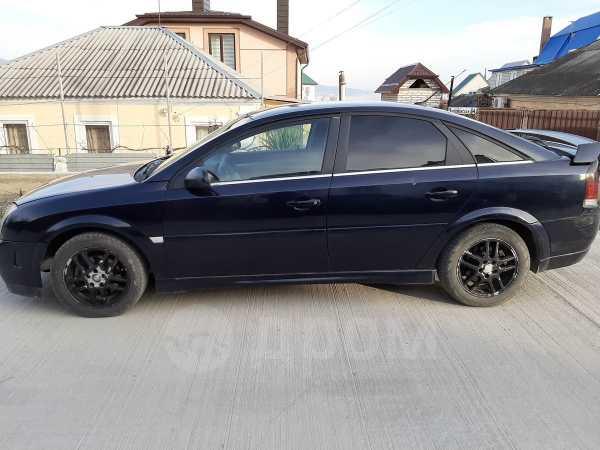 Opel Vectra, 2003 год, 180 000 руб.