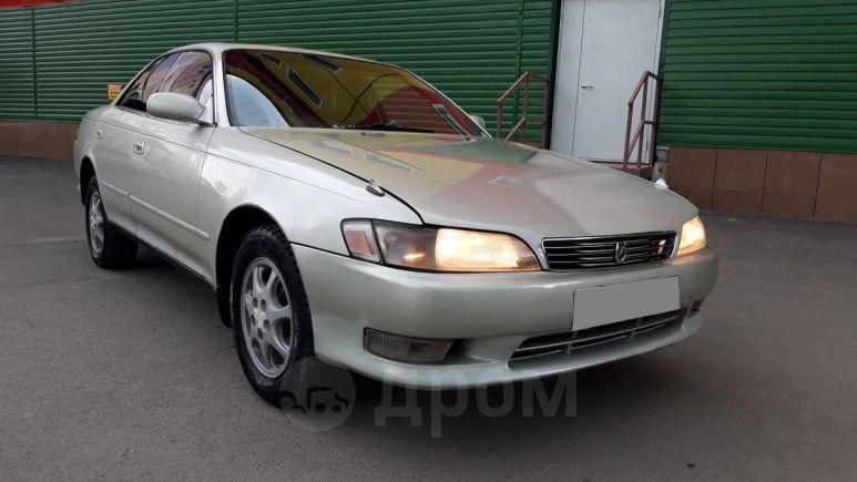 Toyota Mark II, 1992 год, 145 000 руб.