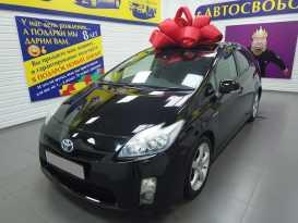 Свободный Prius 2011