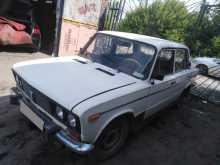 Омск 2106 1976