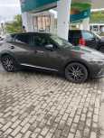 Mazda CX-3, 2017 год, 1 200 000 руб.