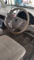 Honda Mobilio, 2001 год, 250 000 руб.