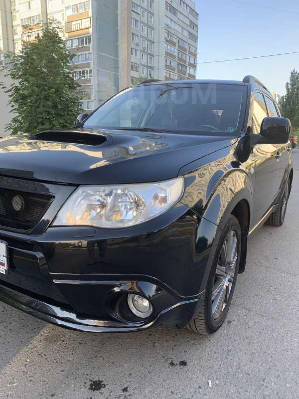 Subaru Forester, 2010 год, 770 000 руб.