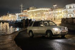 Санкт-Петербург CR-V 1999