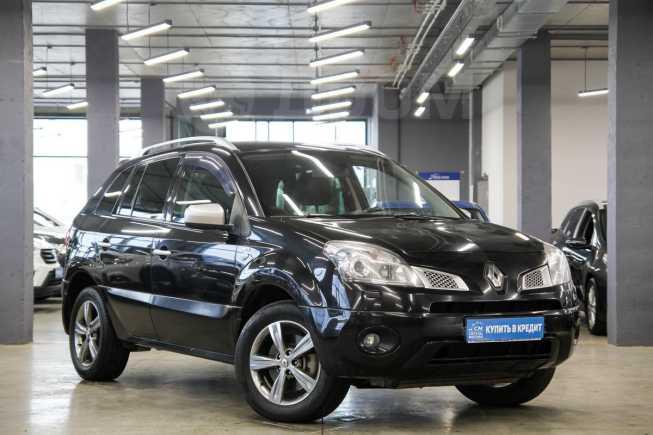Renault Koleos, 2010 год, 659 000 руб.
