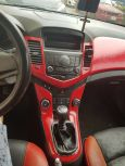 Chevrolet Cruze, 2012 год, 335 000 руб.