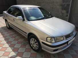Омск Nissan Sunny 2000