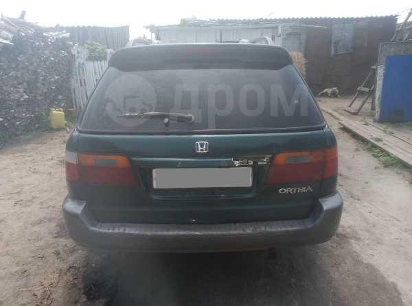 Honda Orthia, 1996 год, 120 000 руб.