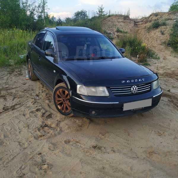 Volkswagen Passat, 1997 год, 190 000 руб.