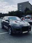 Porsche Cayenne, 2008 год, 535 000 руб.