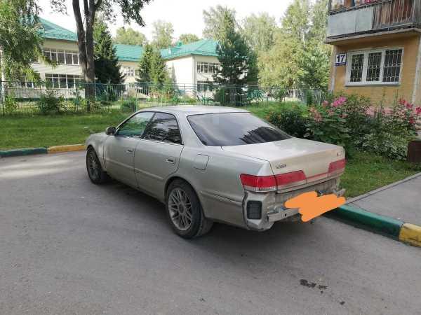 Toyota Mark II, 2000 год, 165 000 руб.