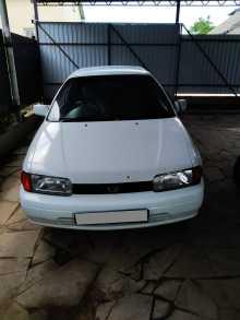 Ставрополь Corolla II 1996