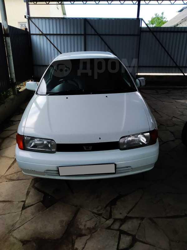 Toyota Corolla II, 1996 год, 98 000 руб.