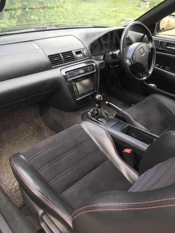 Honda Prelude, 2000 год, 250 000 руб.