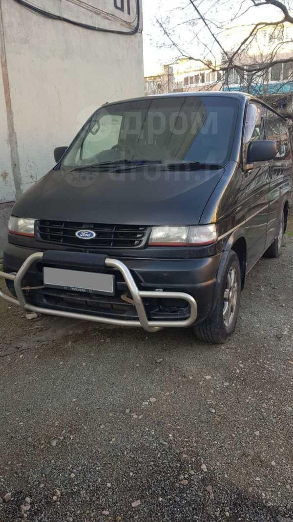 Ford Freda, 1995 год, 170 000 руб.